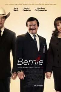 Bernie Starring Jack Black