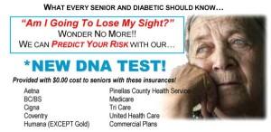 Save Your Sight Seminar July 17