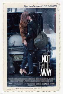 Not Fade Away featured on Movie Day September 10, 2013