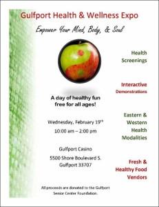 HealthWellnessExpoFebruary2014