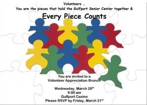 Volunteer Brunch