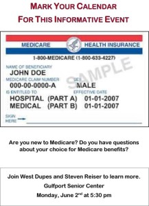 New-to-Medicare