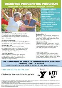 YMCA-DiabetesPrevention-June14