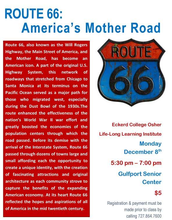 OLLI---Route-66