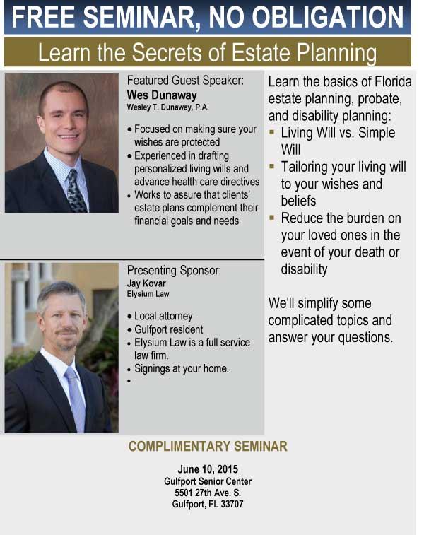 Estate-Planning-Seminar-Flyer-Gulfport-1