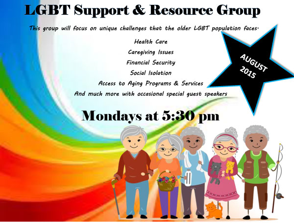 LGBT-Support-Group