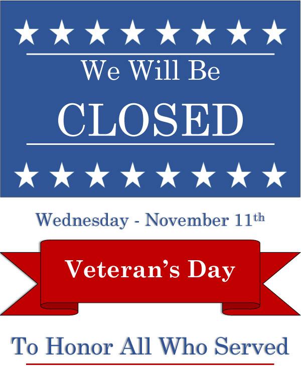Veterans-Day-Closing