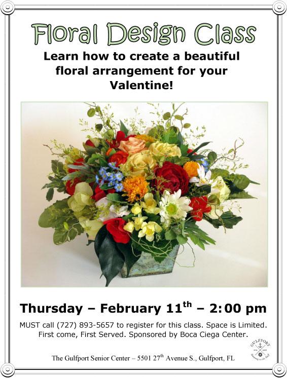 Flower-Arrangement-Valentine