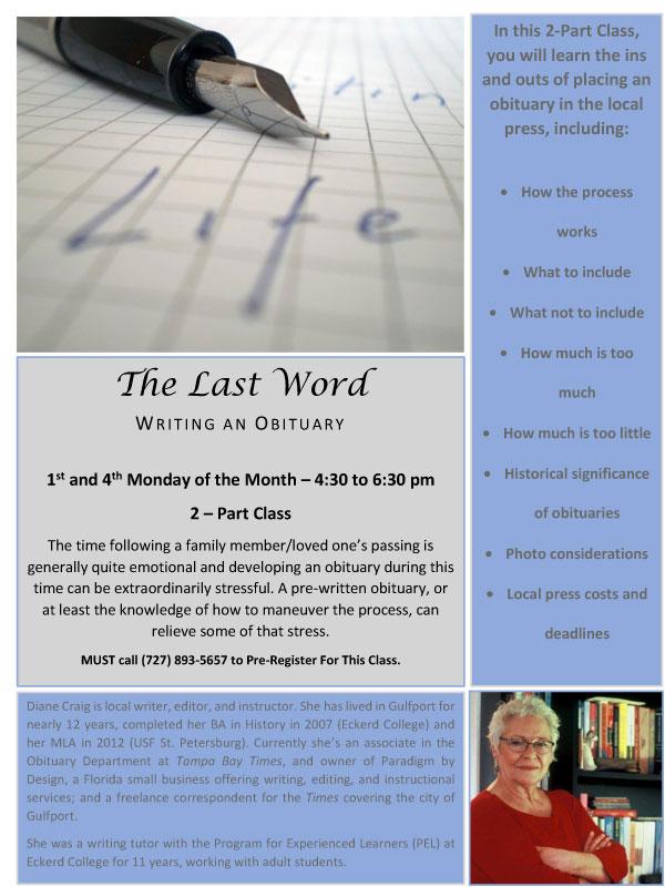 The-Last-Word-Obit-Class