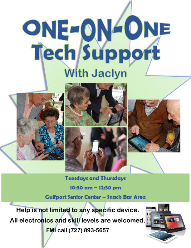 One-on-One-Tech-Support