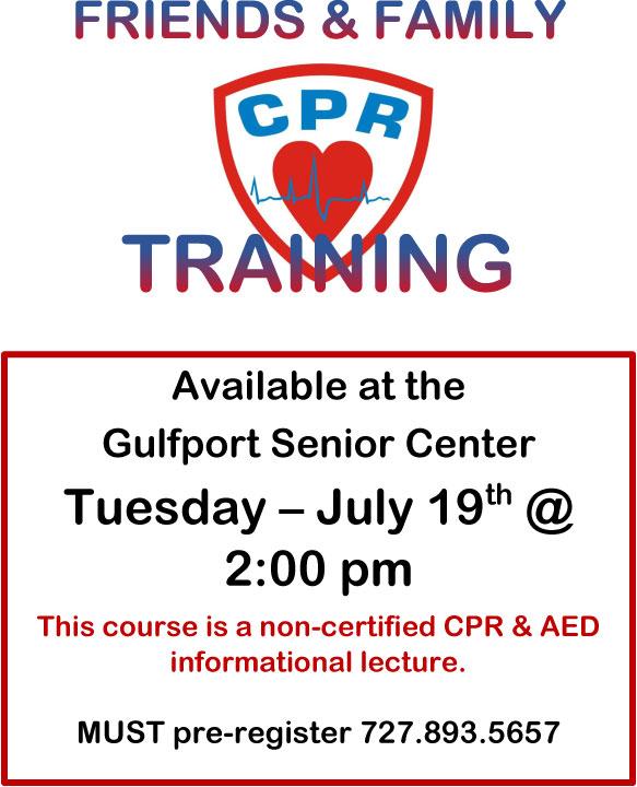 CPR-Training