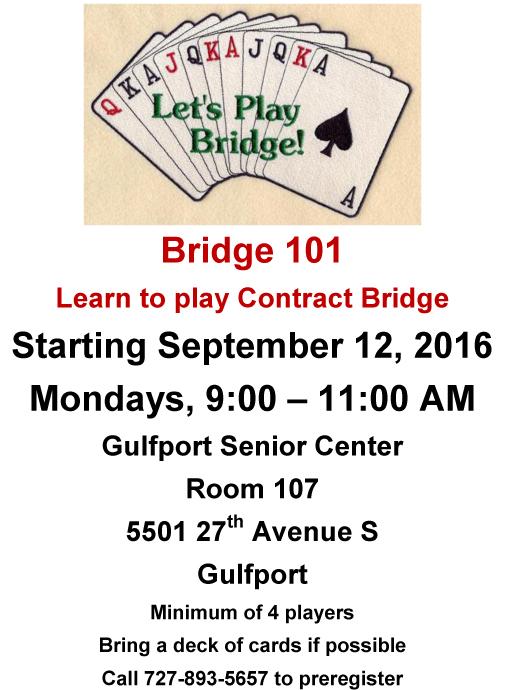 Bridge-101