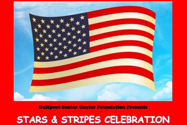 Stars & Stripes Party